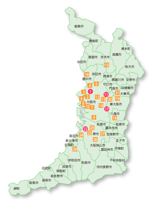 hospitals-clinics-list_osaka-map